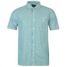 Pierre Cardin lininiai marškiniai