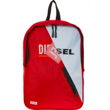 Diesel Red/White kuprinė