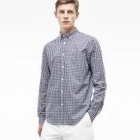 Lacoste Blue marškiniai