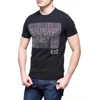 EA7 marškinėliai