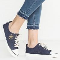 Calvin Klein Jeans moteriški sportbačiai