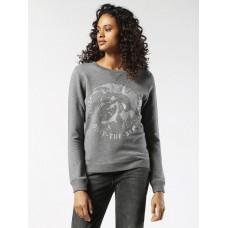 Diesel moteriškas džemperis
