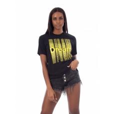 Diesel Black moterški marškinėliai