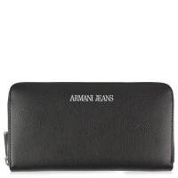 Armani Jeans odinė piniginė
