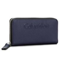 Calvin Klein Edge Large Ziparound piniginė