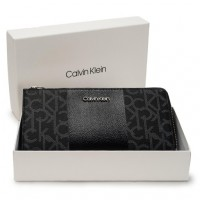 Calvin Klein Mono Block moteriška piniginė