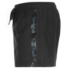 Calvin Klein Black vyriški šortai