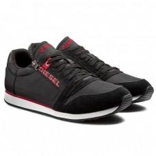 Diesel Black/Chili Pepper laisvalaikio batai