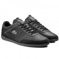 Lacoste Giron Black laisvalaikio batai