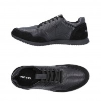 Diesel laisvalaikio odiniai batai