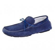 Versace 19.69 Blue mokasinai
