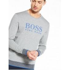 Hugo Boss Grey vyriškas džemperis