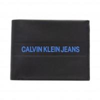 Calvin Klein Jeans odinė piniginė