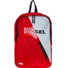 Diesel Red/White kuprinė