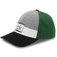 Calvin Klein kepurė su snapeliu