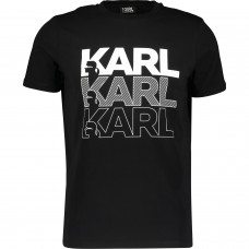 Karl Lagerfeld marškinėliai