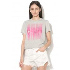 Diesel Grey moterški marškinėliai