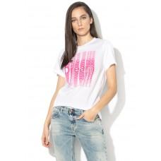 Diesel White moterški marškinėliai