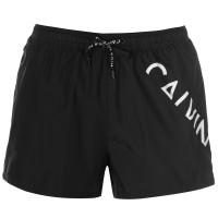 Calvin Klein Black šortai