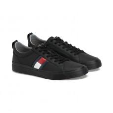 Tommy Hilfiger odiniai laisvalaikio batai