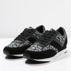 Calvin Klein Logo laisvalaikio batai