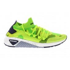 Diesel Acid Green  laisvalaikio batai
