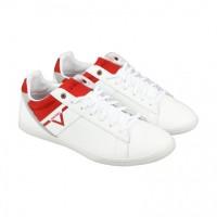Diesel White laisvalaikio odiniai batai
