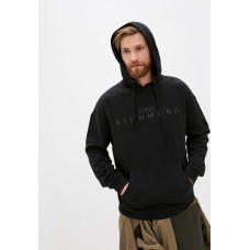 John Richmond vyriškas džemperis su kapišonu