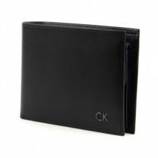 Calvin Klein Smooth odinė piniginė