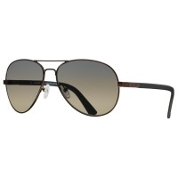 Gant GS 2008 BRN-100G 62 saulės akiniai